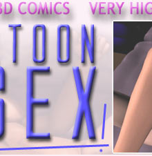 3D Cartoon Sex